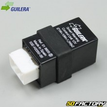 Flasher relay Yamaha Majesty and Mbk Skyliner 125