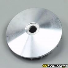 Joue fixe ventilé de variateur Minarelli vertical et horizontal Mbk Booster, Nitro...