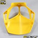 Careta frontal FACTORY Derbi amarillo Senda DRD Racing