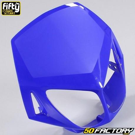 Careta frontal FACTORY Derbi azul Senda DRD Racing