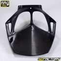 Careta tapa frontal FACTORY negro Derbi Senda DRD Racing
