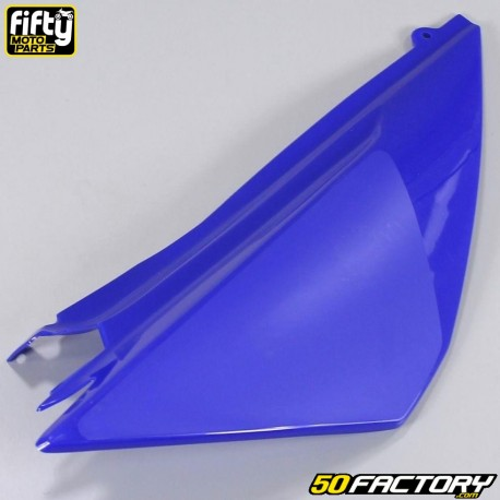Carenado trasero derecho FACTORY Derbi azul Senda DRD Racing