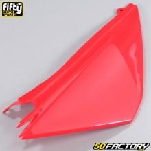 Carenado trasero derecho FACTORY Derbi rojo Senda DRD Racing