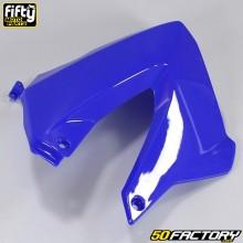 Carenado delantero derecho FACTORY Derbi azul Senda,  Gilera Smt, Rcr