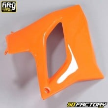 Carenado delantero derecho FACTORY Derbi naranja Senda DRD Racing