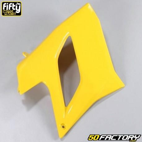 Delantero derecho FACTORY Derbi amarillo Senda DRD Racing