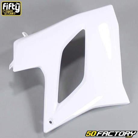 Delantero derecho FACTORY color blanco Derbi Senda DRD Racing