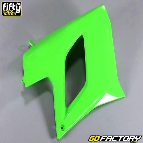 Delantero derecho FACTORY verde Derbi Senda DRD Racing