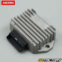 Voltage Regulator Aprilia,  Derbi,  Piaggio,  Vespa 8 original pins