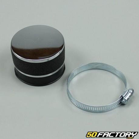 Schwarzer Luftfilter Power SHA