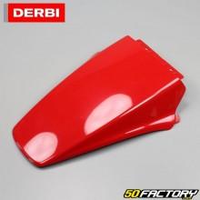 Parafango posteriore rosso originale Derbi Senda,  Gilera fino a 2010