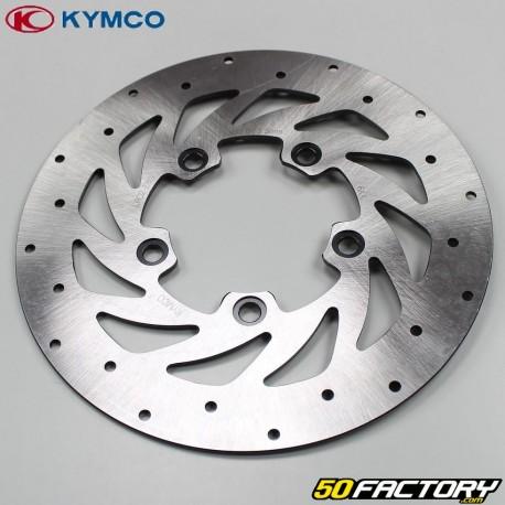 Disque frein avant Kymco Agility 16 pouces