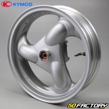 Front rim Kymco Agility gray 12 inches