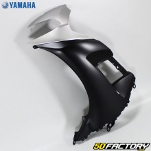 Black and gray left front fairing sidewall TZR and Xpower (since 2003)