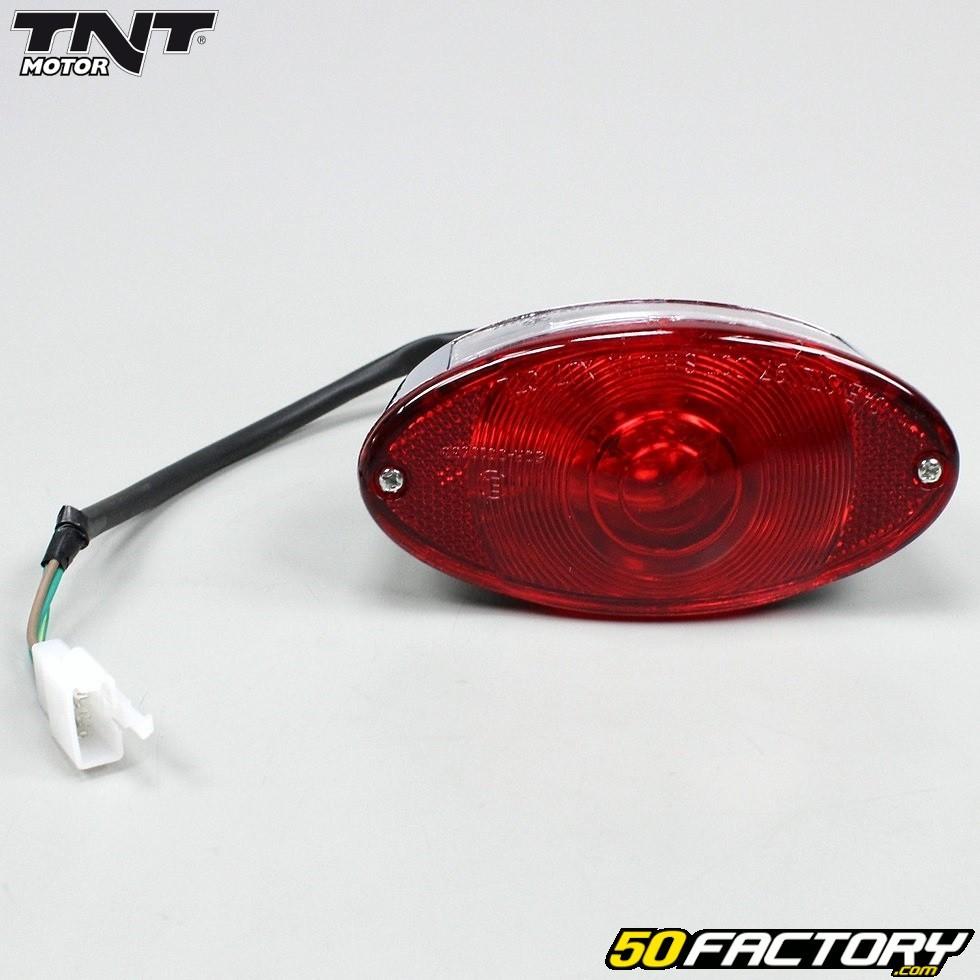 Feu arri/ère TNT CITY Dax Replica Moto Dax SKYTEAM SPIGAOU