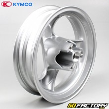 Rear rim Kymco Dink gray 12 inches