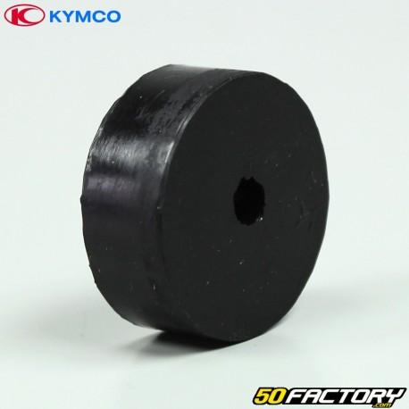 Tampon de béquille centrale Kymco Agility 16 pouces