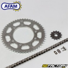 Chain Kit Afam 13x53x132 Yamaha DT, Mbk Xlimit (since 2003)
