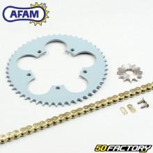 Chain Kit Afam 12x51x126 Generic Trigger,  Aprilia,  Hanway Furious...