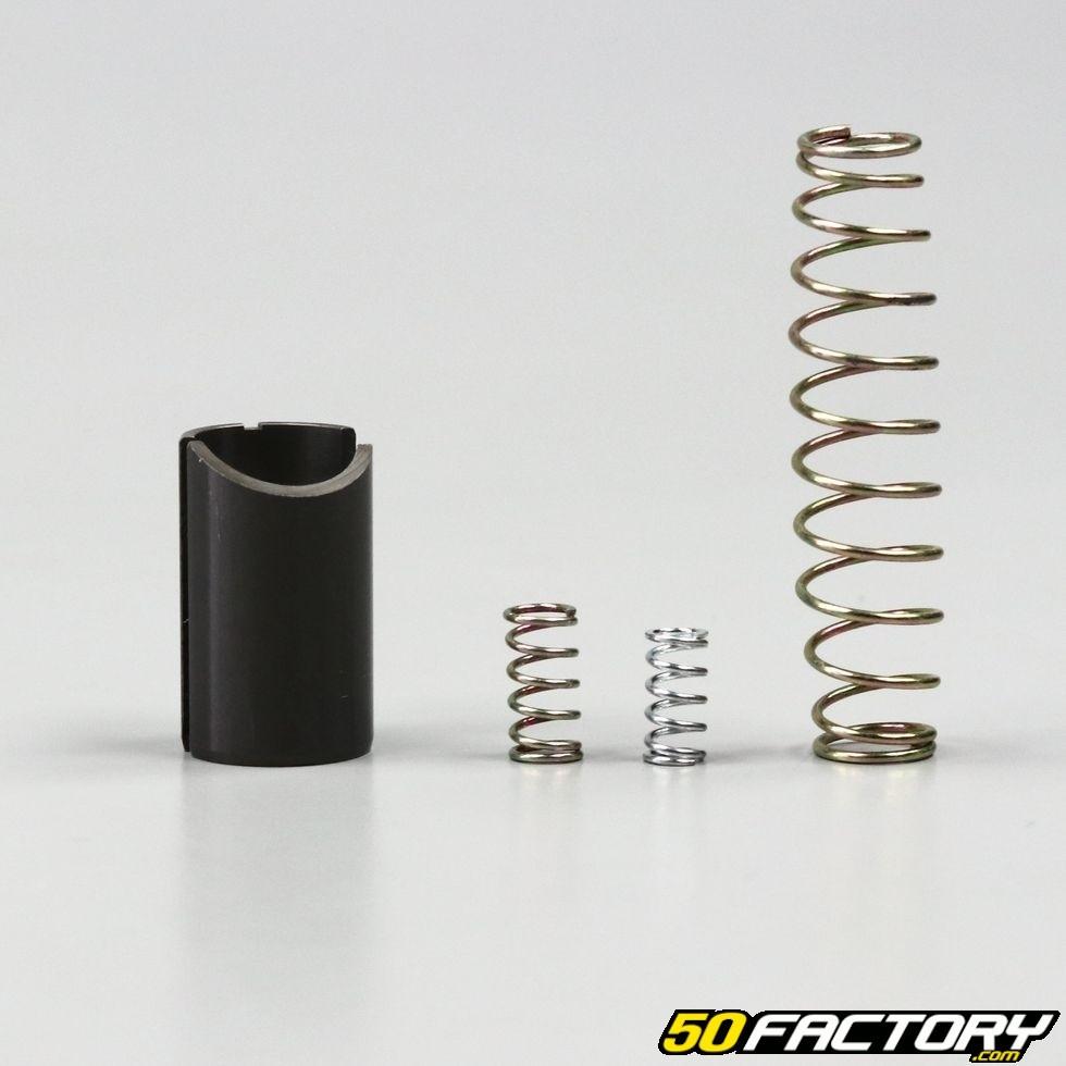Carburetor repair kit 139FMB-B - Motorcycle part 50cc cheap