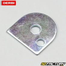 Placa de reposapiés Derbi GPR y Nude 2004-2010