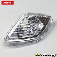 Luce notturna anteriore Derbi GPR  et  Aprilia  RS