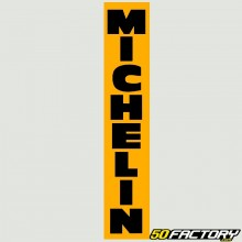 Adesivo forcella Michelin 194mm giallo