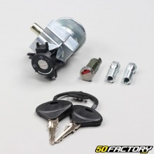 Set of locks Peugeot Ludix Snake, Blaster Furious  50