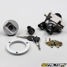 Set of locks Peugeot Speedfight 3 and Speedfight  4