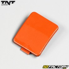 Orange TNT Passenger Handle Cover Roma (06-10), Strada,  Vclic, Baotian