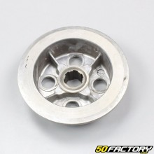 Honda clutch disc centering nut Rebel 125 cm3 from 1995 to 1999