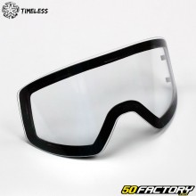 Transparent screen for Full Screen Timeless goggles