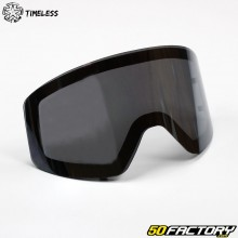 Black smoked screen for Full Screen Timeless goggles