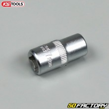 7mm socket for ratchet 1 / 4 '' KsTools