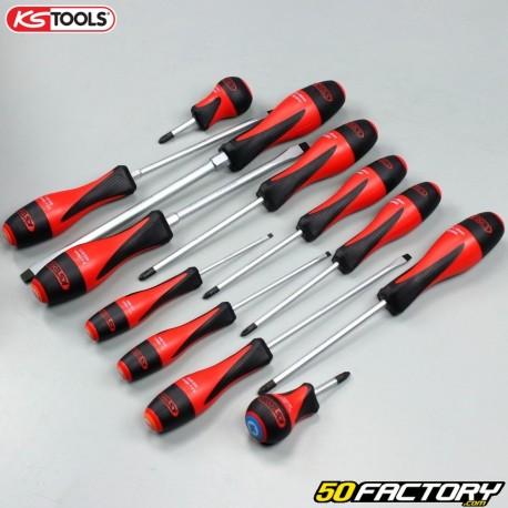 12 screwdriver set KsTools