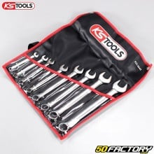 8 combination flat keys KsTools