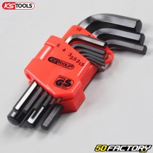 9 Keys BTR Short Keys KsTools