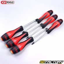 6 Torx KsTools Screwdriver Set