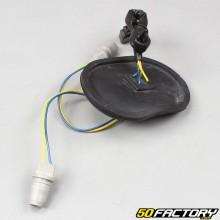 Cablaggio notturno Aprilia RS4  50