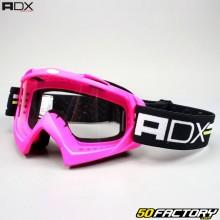 Gafas ADX rosa neón
