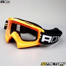 Brille  cross ADX orange fluoreszierende