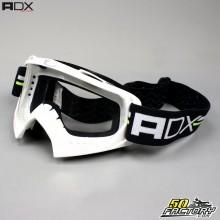 Brille  cross ADX weiß