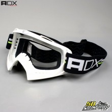 Masque cross ADX blanc