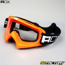 Goggles cross ADX neon red