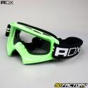 Masque cross ADX vert fluo