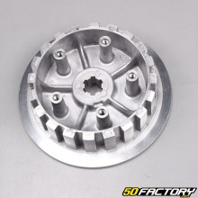 Clutch nuts Yamaha RDX 125 cm3 from 1972 to 1984