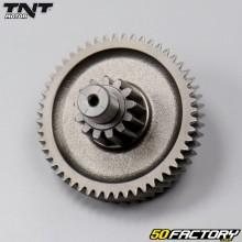 Intermediate Driveshaft 1PE40QMB 50 2t 12 '' TNT, Keeway, Generic, Cpi ...