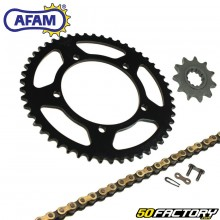 Chain Kit Afam 11x53x128 Generic Trigger,  Ride Thorn,  Aprilia Mx ...