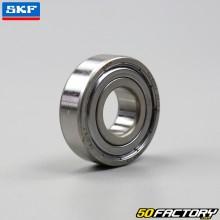 Rodamiento de caja de cambios SKF AM6 Minarelli, Derbi y cárter del motor TNT Motor...