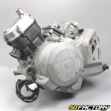 Derbi E3 kick engine reconditioned to new